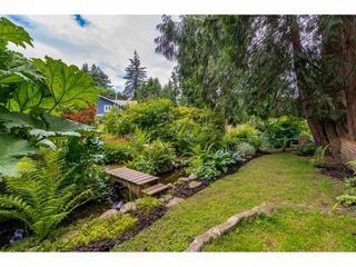 Photo 33: 3470 JERVIS Street in Port Coquitlam: Woodland Acres PQ House 1/2 Duplex for sale : MLS®# R2469834