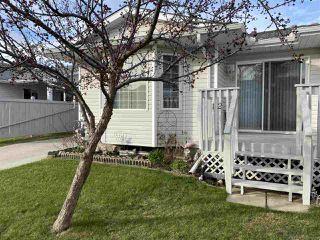Photo 32: 12 1904 MILL_WOODS Road in Edmonton: Zone 29 House Half Duplex for sale : MLS®# E4205870