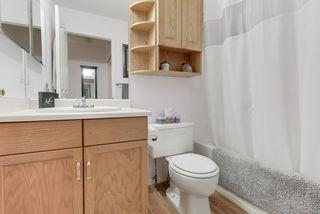 Photo 20: 12 1904 MILL_WOODS Road in Edmonton: Zone 29 House Half Duplex for sale : MLS®# E4205870