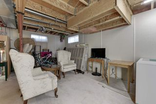 Photo 28: 12 1904 MILL_WOODS Road in Edmonton: Zone 29 House Half Duplex for sale : MLS®# E4205870