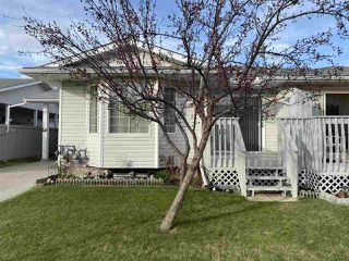 Photo 1: 12 1904 MILL_WOODS Road in Edmonton: Zone 29 House Half Duplex for sale : MLS®# E4205870