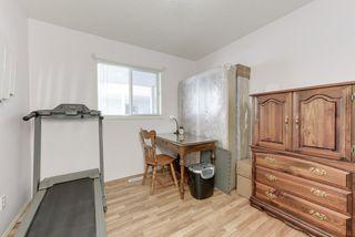 Photo 23: 12 1904 MILL_WOODS Road in Edmonton: Zone 29 House Half Duplex for sale : MLS®# E4205870