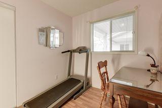 Photo 24: 12 1904 MILL_WOODS Road in Edmonton: Zone 29 House Half Duplex for sale : MLS®# E4205870