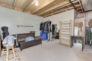 Photo 27: 12 1904 MILL_WOODS Road in Edmonton: Zone 29 House Half Duplex for sale : MLS®# E4205870