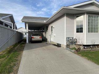 Photo 2: 12 1904 MILL_WOODS Road in Edmonton: Zone 29 House Half Duplex for sale : MLS®# E4205870