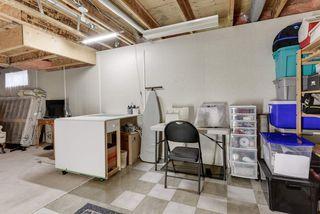 Photo 29: 12 1904 MILL_WOODS Road in Edmonton: Zone 29 House Half Duplex for sale : MLS®# E4205870