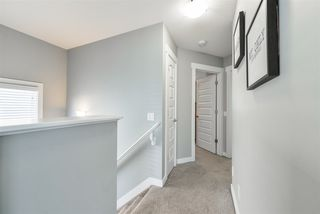 Photo 23: 853 CRYSTALLINA NERA Way in Edmonton: Zone 28 Attached Home for sale : MLS®# E4210040