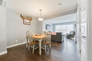Photo 11: 853 CRYSTALLINA NERA Way in Edmonton: Zone 28 Attached Home for sale : MLS®# E4210040