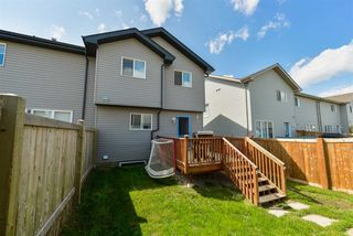 Photo 35: 853 CRYSTALLINA NERA Way in Edmonton: Zone 28 Attached Home for sale : MLS®# E4210040