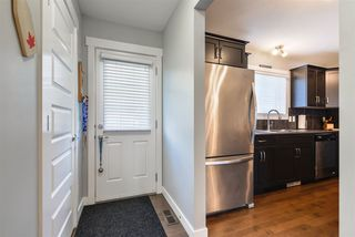 Photo 16: 853 CRYSTALLINA NERA Way in Edmonton: Zone 28 Attached Home for sale : MLS®# E4210040