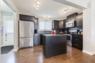 Photo 12: 853 CRYSTALLINA NERA Way in Edmonton: Zone 28 Attached Home for sale : MLS®# E4210040