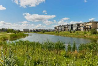 Photo 37: 853 CRYSTALLINA NERA Way in Edmonton: Zone 28 Attached Home for sale : MLS®# E4210040