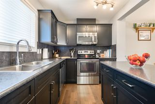 Photo 15: 853 CRYSTALLINA NERA Way in Edmonton: Zone 28 Attached Home for sale : MLS®# E4210040