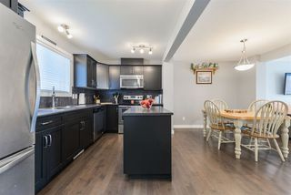 Photo 14: 853 CRYSTALLINA NERA Way in Edmonton: Zone 28 Attached Home for sale : MLS®# E4210040