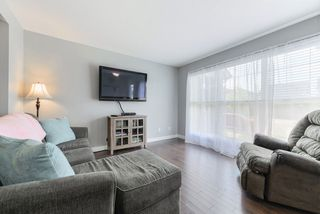 Photo 7: 853 CRYSTALLINA NERA Way in Edmonton: Zone 28 Attached Home for sale : MLS®# E4210040