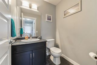 Photo 17: 853 CRYSTALLINA NERA Way in Edmonton: Zone 28 Attached Home for sale : MLS®# E4210040