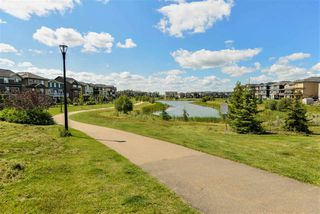 Photo 5: 853 CRYSTALLINA NERA Way in Edmonton: Zone 28 Attached Home for sale : MLS®# E4210040