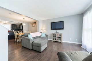 Photo 8: 853 CRYSTALLINA NERA Way in Edmonton: Zone 28 Attached Home for sale : MLS®# E4210040