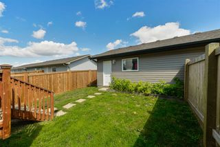 Photo 3: 853 CRYSTALLINA NERA Way in Edmonton: Zone 28 Attached Home for sale : MLS®# E4210040