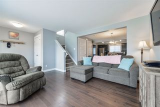 Photo 9: 853 CRYSTALLINA NERA Way in Edmonton: Zone 28 Attached Home for sale : MLS®# E4210040