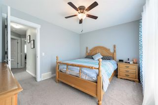 Photo 21: 853 CRYSTALLINA NERA Way in Edmonton: Zone 28 Attached Home for sale : MLS®# E4210040
