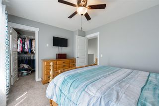 Photo 22: 853 CRYSTALLINA NERA Way in Edmonton: Zone 28 Attached Home for sale : MLS®# E4210040