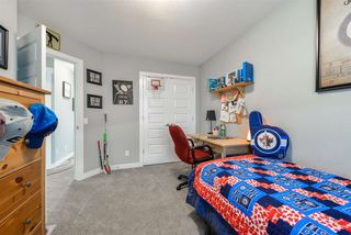 Photo 25: 853 CRYSTALLINA NERA Way in Edmonton: Zone 28 Attached Home for sale : MLS®# E4210040