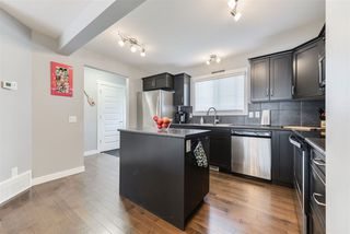 Photo 13: 853 CRYSTALLINA NERA Way in Edmonton: Zone 28 Attached Home for sale : MLS®# E4210040
