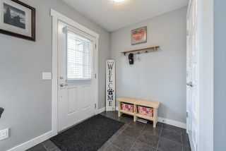 Photo 6: 853 CRYSTALLINA NERA Way in Edmonton: Zone 28 Attached Home for sale : MLS®# E4210040