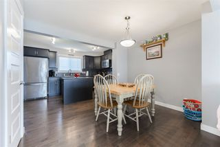 Photo 10: 853 CRYSTALLINA NERA Way in Edmonton: Zone 28 Attached Home for sale : MLS®# E4210040