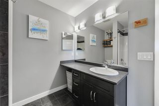 Photo 27: 853 CRYSTALLINA NERA Way in Edmonton: Zone 28 Attached Home for sale : MLS®# E4210040