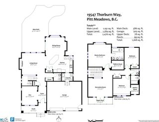 """Photo 22: 19547 THORBURN Way in Pitt Meadows: South Meadows House for sale in """"RIVERS EDGE"""" : MLS®# R2492738"""