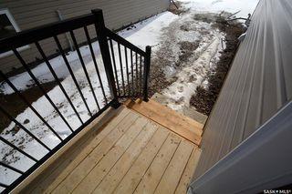 Photo 29: 2228 Rosewood Drive in Saskatoon: Rosewood Residential for sale : MLS®# SK825898
