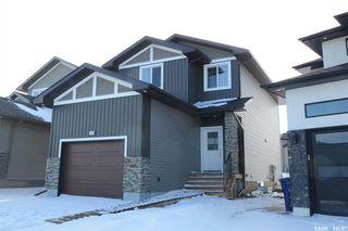 Photo 2: 2228 Rosewood Drive in Saskatoon: Rosewood Residential for sale : MLS®# SK825898