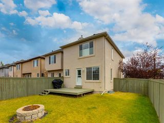 Photo 26: 927 WENTWORTH Rise SW in Calgary: West Springs Semi Detached for sale : MLS®# A1031221