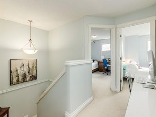 Photo 9: 927 WENTWORTH Rise SW in Calgary: West Springs Semi Detached for sale : MLS®# A1031221