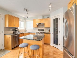 Photo 6: 927 WENTWORTH Rise SW in Calgary: West Springs Semi Detached for sale : MLS®# A1031221