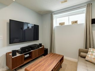 Photo 23: 927 WENTWORTH Rise SW in Calgary: West Springs Semi Detached for sale : MLS®# A1031221