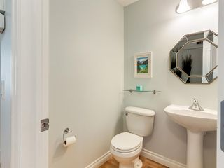 Photo 11: 927 WENTWORTH Rise SW in Calgary: West Springs Semi Detached for sale : MLS®# A1031221