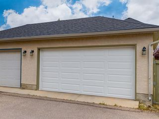 Photo 29: 927 WENTWORTH Rise SW in Calgary: West Springs Semi Detached for sale : MLS®# A1031221