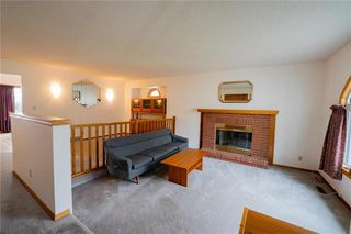 Photo 3: 116 Shillingstone Road | Whyte Ridge Winnipeg