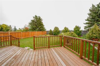 Photo 16: 116 Shillingstone Road | Whyte Ridge Winnipeg