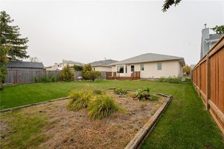 Photo 19: 116 Shillingstone Road | Whyte Ridge Winnipeg