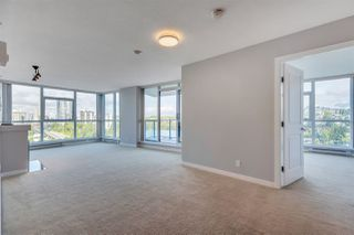 Photo 2: 2206 2225 HOLDOM AVENUE in Burnaby: Central BN Condo for sale (Burnaby North)  : MLS®# R2494108