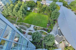 Photo 16: 2206 2225 HOLDOM AVENUE in Burnaby: Central BN Condo for sale (Burnaby North)  : MLS®# R2494108