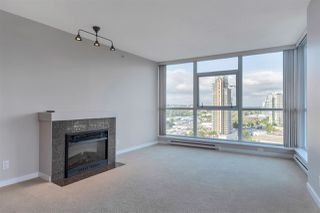 Photo 4: 2206 2225 HOLDOM AVENUE in Burnaby: Central BN Condo for sale (Burnaby North)  : MLS®# R2494108