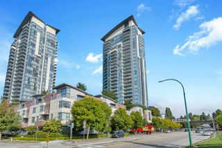 Photo 18: 2206 2225 HOLDOM AVENUE in Burnaby: Central BN Condo for sale (Burnaby North)  : MLS®# R2494108