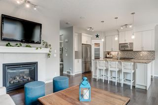 Main Photo: 1259 BRIGHTONCREST Green SE in Calgary: New Brighton Detached for sale : MLS®# A1035387