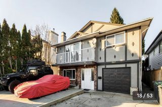 Photo 1: 3167 DUNKIRK Avenue in Coquitlam: New Horizons House for sale : MLS®# R2507402