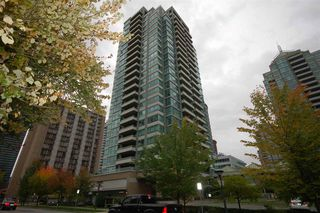 """Main Photo: 906 4380 HALIFAX Street in Burnaby: Brentwood Park Condo for sale in """"BUCHANNAN NORTH"""" (Burnaby North)  : MLS®# R2510588"""